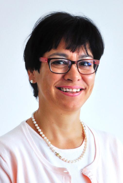 Monika Daucher