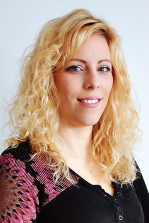 Rafaela Weiss